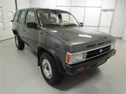 nissan pathfind classic nissan pathfinder for sale on classiccars com