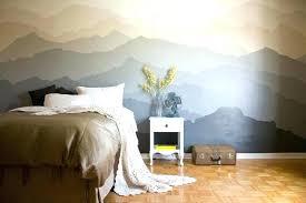 d馗oration chambre peinture murale deco chambre peinture murale idee deco peinture deco chambre