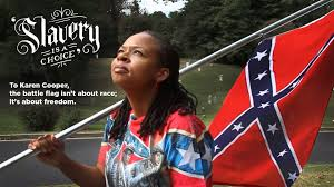 Black Guy With Confederate Flag Song Of The South