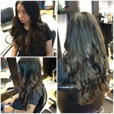 balayage u0026 haircut by my yelp