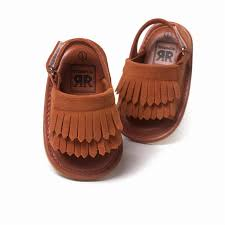 quality tassel toddler soft shoes baby moccasins kids moccs baby