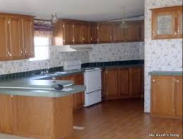 How To Build Simple Kitchen Cabinets 7 Affordable Ideas To Update Mobile Home Kitchen Cabinets Mobile