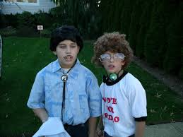 me and my friends halloween costume from 5th grade napoleon