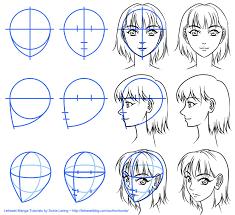 tutorial body head global lineart on drawing tutorial deviantart