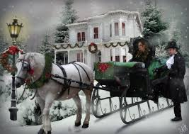 281 best christmas in the victorian world images on pinterest