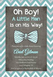 bow tie baby shower baby shower invitations bow tie baby shower invitations cool