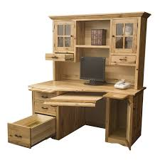 Desk Hutch Ideas Great Desk Hutch Ideas Style Computer Hutch Desk 14 Extraoradinary