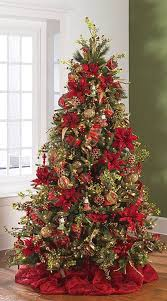 decorating christmas tree 20 eye catching christmas trees decorations to inspire you the