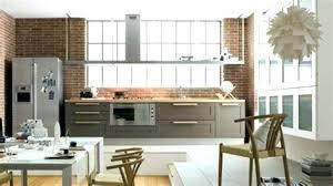 plans de cuisines ouvertes agencement de cuisine ouverte drawandpaint co