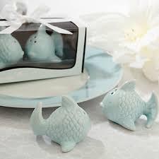 wedding salt and pepper shakers wedding baby shower ceramic kitchen tools garden theme 2 229109