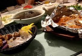 cuisine pin lunch at yue pin xuan ร ปถ ายของ จ ไห กว างตง tripadvisor