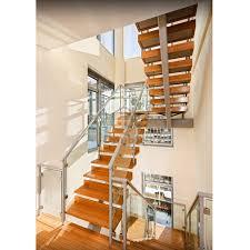 indoor interior solid wood stairs wooden staircase stair buy cheap china solid wood stair staircase indoor products find