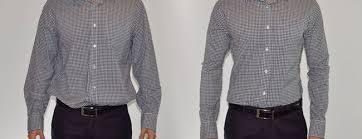 how to make a dress shirt tighter best shirt 2017
