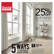 Bouclair Home Decor Bouclair Weekly Flyer Weekly 5 Ways To Refresh Your Home Jul