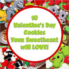 day cookies 10 day cookies your sweetheart will the bearfoot