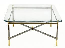 Metal Top Coffee Table Coffee Table Elegant Glass Top Coffee Tables Ideas Glass Top