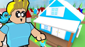 New House by Roblox Meep City Buying A New House Gamer Chad Plays Youtube