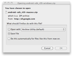 membuat file update zip android how do i become an android developer on a mac get up and running