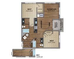 huron u2013 floor plans