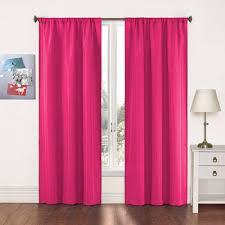 Sheer Ruffled Curtains Curtains Ravishing Pink Sheer Eyelet Curtains Notable Pink Sheer