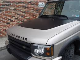 land rover lr3 lifted land rover lr3 hood blackout u2013 lucky 8 parts and accesories for