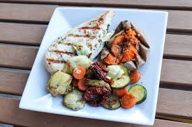 Dinner For The Week Ideas April 28 Meals And Fitness For The Week The Fitnessista