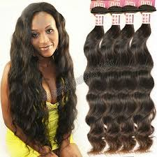 picture of hair sew ins brazilian weave sew in indian remy hair