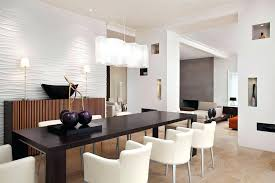 dining table the dining room design trends rock space furniture