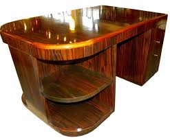Modern Partners Desk Deco Furniture Sold Desks And Cabinets Deco Collection