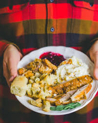 this is how to prepare your stomach for thanksgiving according to