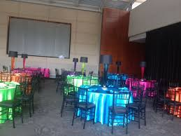 Table Cloth Rental by Wedding Chair Cover Rental