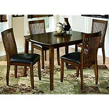 Ashley Dining Room Table And Chairs by Amazon Com Ashley Furniture Signature Design Stuman Dining Room
