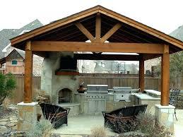 Outdoor Kitchen Design Plans Free Diy Outdoor Kitchen Bloomingcactus Me