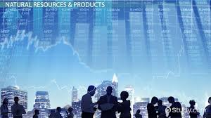 impact of resources on the movement of products capital u0026 people