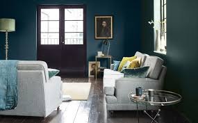 dark dulux paint colour trends for a chic new home interior and