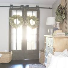 Master Bedroom Double Doors Plum Pretty Master Bedroom U2014 Plum Pretty Decor And Design Plum Pretty