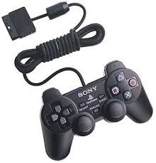 amazon black friday playstation amazon com playstation 2 dualshock controller black playstation