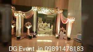 Indian Wedding Decoration Packages Wedding Decorations In Low Budget Indian Wedding Flower Decoration