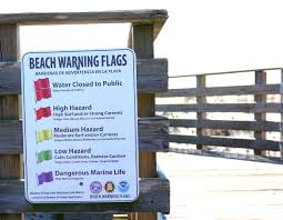 what do the colors mean know before you go what do the flag colors mean leave only
