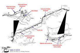 keen corvette 1963 corvette fuel lines cls parts parts accessories