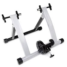 indoor bike trainer fan wheel bicycle fitness machine 39 99