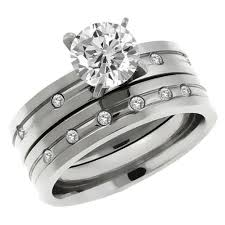 Wedding Rings Walmart by 28 Best Wedding Rings Images On Pinterest White Gold Engagement
