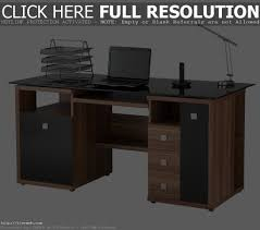 Office Depot L Shaped Desk With Hutch by Officemax Glass Top Computer Desk Decorative Desk Decoration