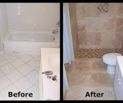 Small Bathroom Look Bigger How To Make A Small Bathroom Look Bigger Expert Series Carisa Info