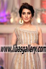 bridal wear 2015 elegant couture dress for party and special