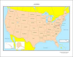 Latitude Longitude Map Usa by Maps Maps Of Usa