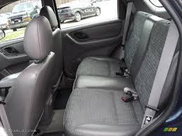 Ford Escape Interior - 2002 ford escape xls v6 interior photo 59524608 gtcarlot com