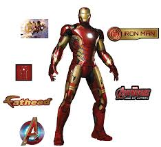 some awesome new avengers age ultron promo art from fathead some awesome new avengers age ultron promo art from fathead wall decals