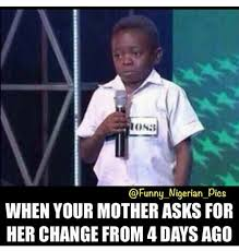 Nigerian Memes - very funny nigerian memes that will make your day photos jokes
