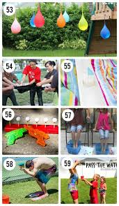 Backyard Olympic Games For Adults 65 Outdoor Party Games For The Entire Family